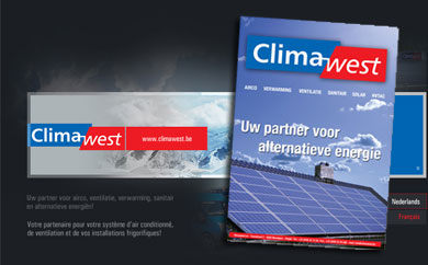 Climawest - Brochure